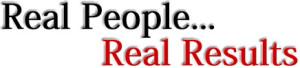 RealPeopleRealResults