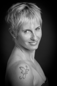 Soul-Full Living's nutrition and life coach Nici