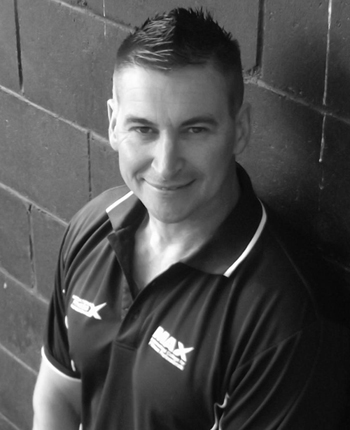 Roger Symes Personal Trainer Palmerston North
